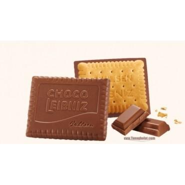 بیسکویت با روکش شکلات شوکولیبنیز