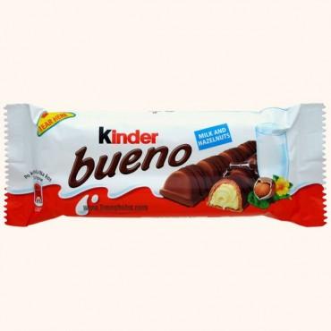 شکلات کیندر بوینو