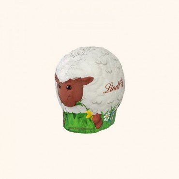 شکلات کادویی 40 گرمی لینت مدل گوسفند