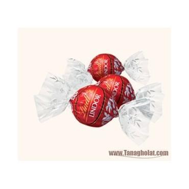شکلات کادویی لینت لیندور مدل چورن
