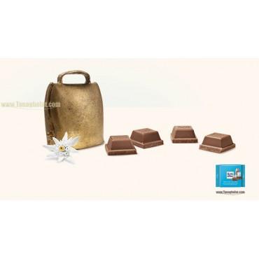 شکلات 250 گرمی ریتر اسپرت (Ritter sport) آبی - شیری