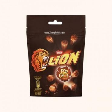 شکلات دراژه نستله لیون پوپ چوک