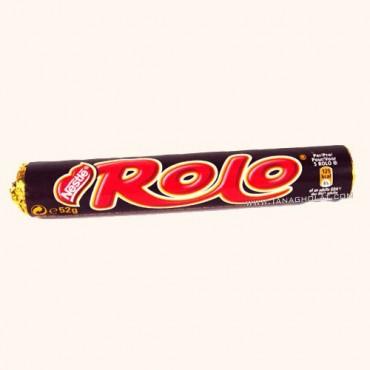 شکلات رولو نستله