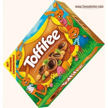 شکلات پذیرایی تافیفی بزرگ