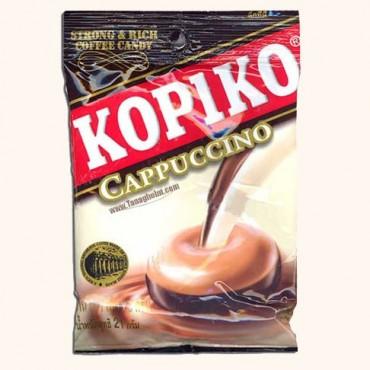 آبنبات کاپوچینو کوپیکو بسته کوچک