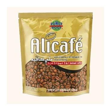 قهوه علی کافه مدل 5 در 1 جینسینگ