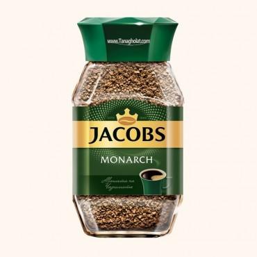 قهوه فوری 190 گرمی جاکوبز