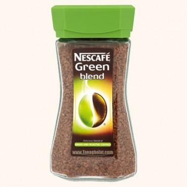 قهوه فوری سبز نسکافه