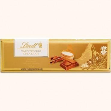 شکلات لینت مدل سوئیس پریمیوم - شیری