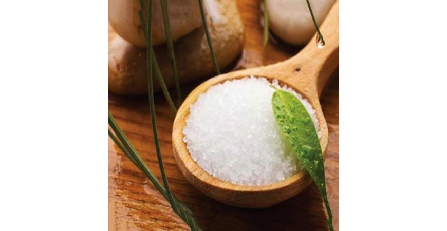 نمک چیست و ساختار آن چگونه است